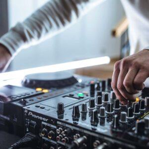 DJING INDIVIDUAL