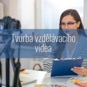 Tvorba vzdělávacího videa